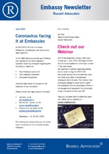 Download - Embassy Newsletter June 2020